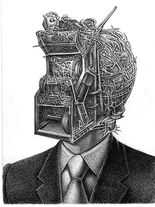 Atanas Botev Човекот со железна маска
