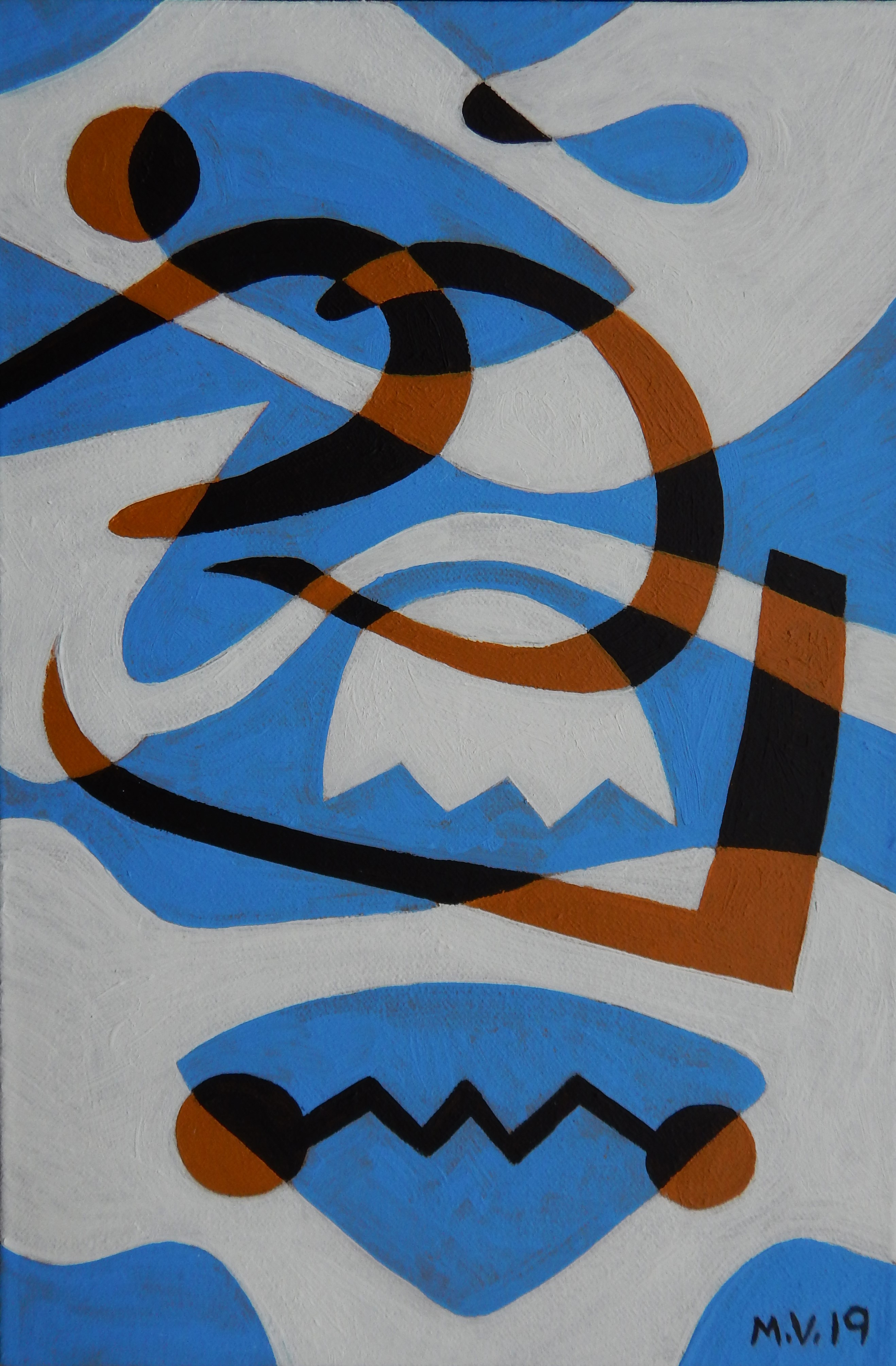 Marko Formi Nad Gradot 29×19